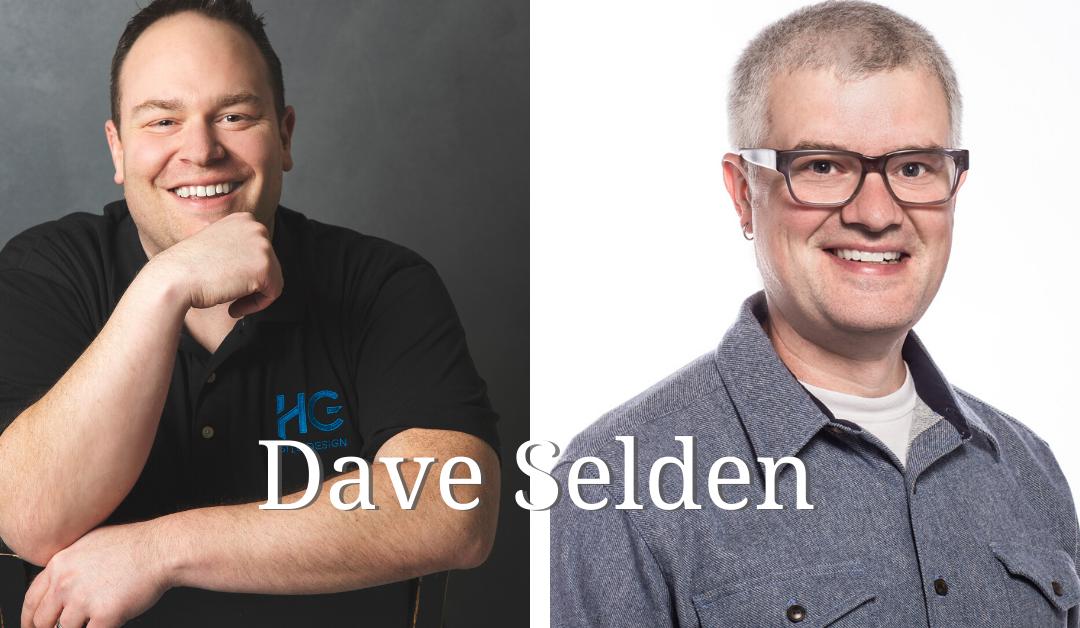 Dave Selden Podcast Episode