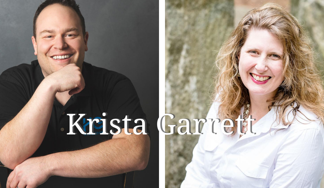 Craig Staley and Krista Garrett