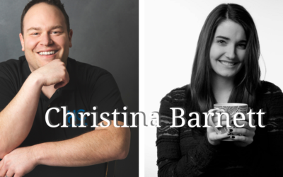 Episode 20: People Do Business with People with Christina Barnett