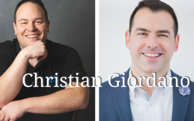 Episode 21: Reimagining Design with Christian Giordano
