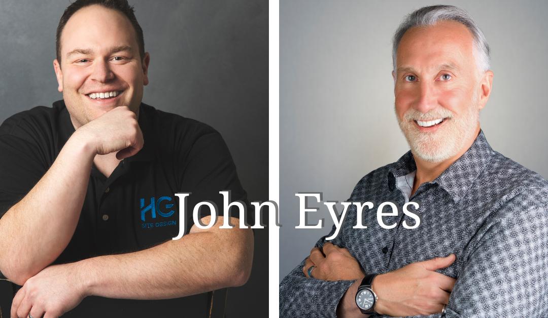 John Eyres