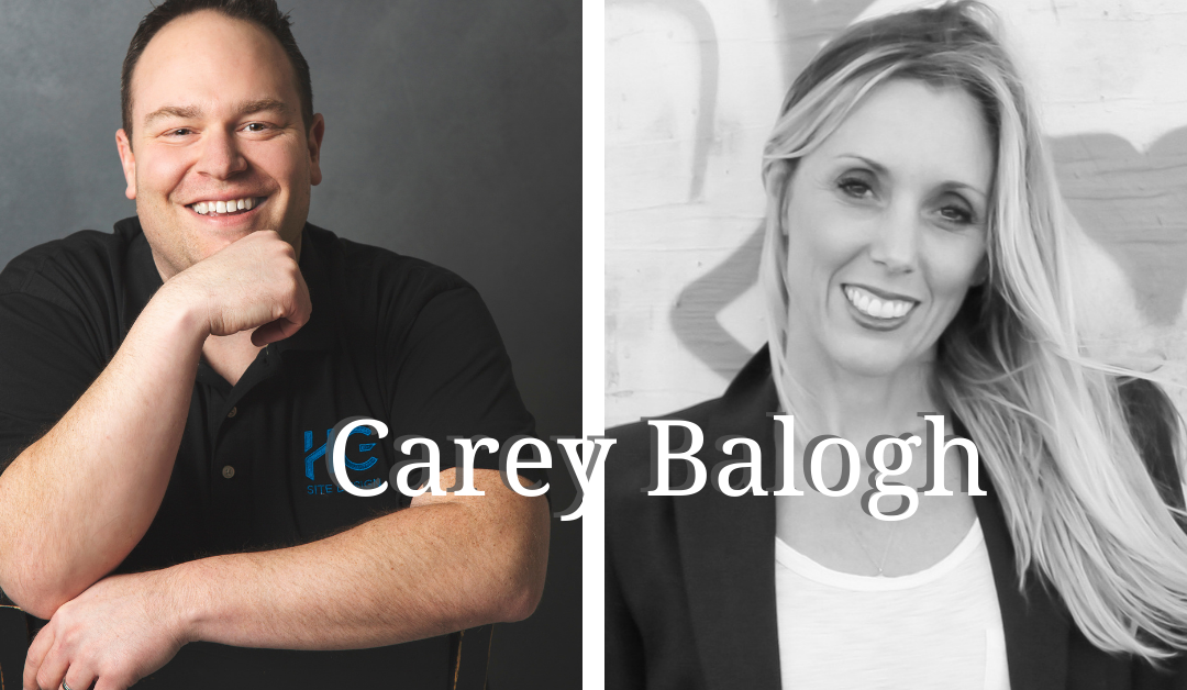 craig staley and carey balogh