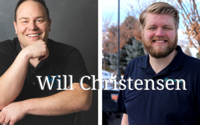 Episode 28: Automate to Eliminate Tasks with Will Christensen
