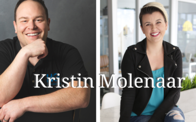 Episode 30: Podcast Guesting to Attract and Win Clients with Kristin Molenaar