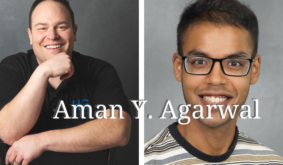 Craig Staley and Aman Y. Agarwal