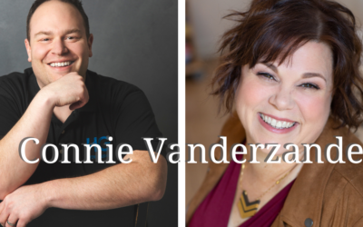 Episode 32: The Nuts and Bolts of a Profitable Business with Connie Vanderzanden
