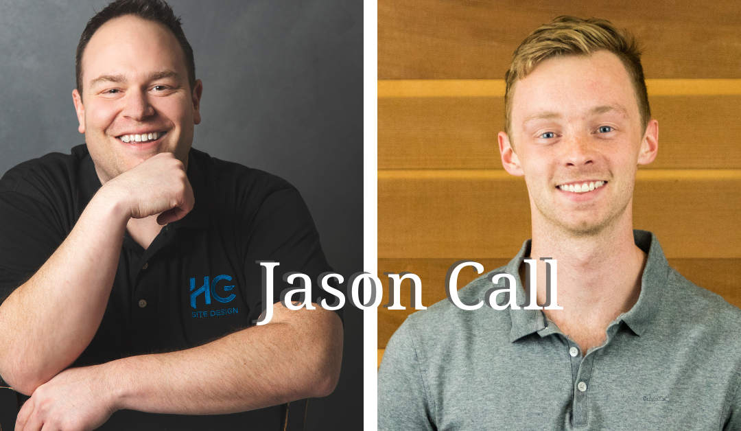 Episode 34: Running a Digital Agency in 2020 with Jason Call