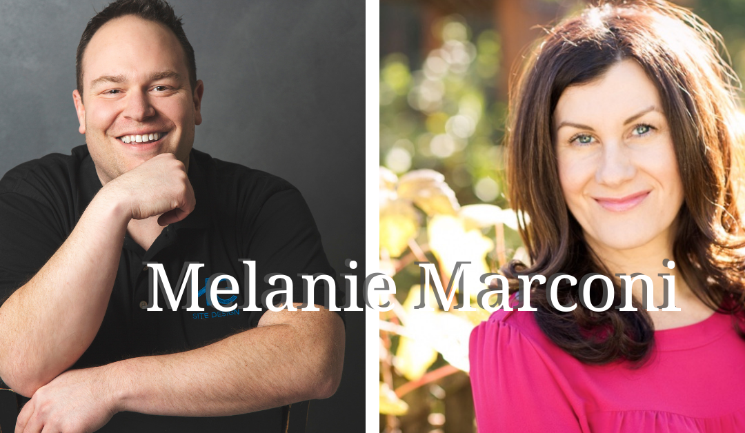 Episode 35: Pivoting During a Pandemic with Melanie Marconi