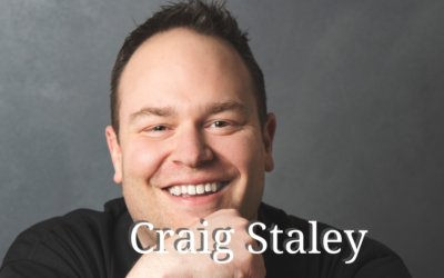 Episode 37: 2020 Year in Review with Craig Staley