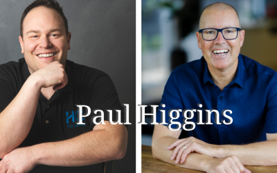 Episode 38: LinkedIn Strategies with Paul Higgins