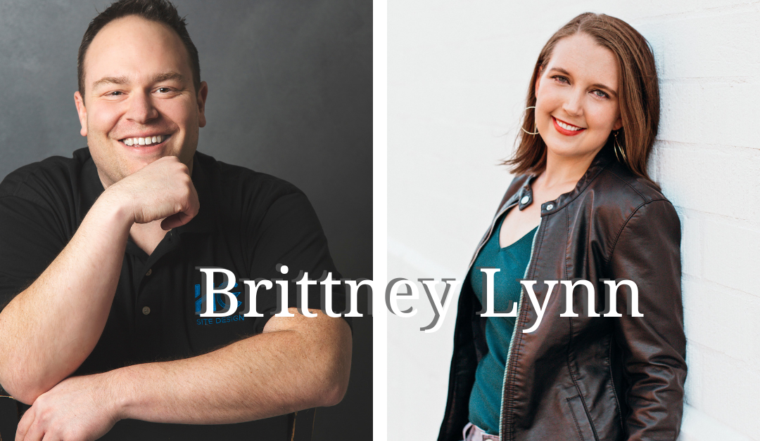 Episode 40: Marketing Your Brand for Free with Brittney Lynn