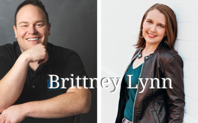 Episode 39: Marketing Your Brand for Free with Brittney Lynn