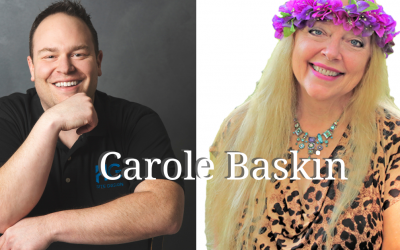 Episode 41: Carole Baskin A Life Changing Year