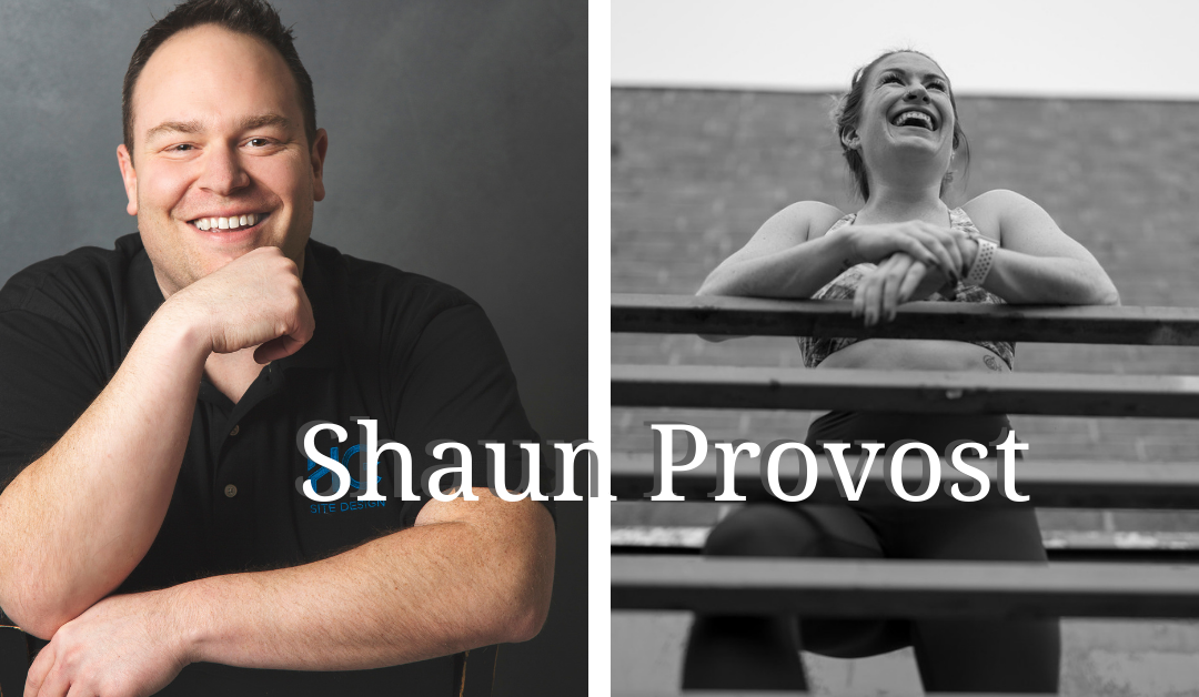 Episode 42: Taking Care of Your Health as an Entrepreneur with Shaun Provost