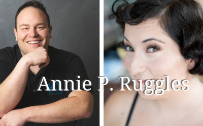 Episode 46: How to Sell Without Being Sleezy with Annie P. Ruggles