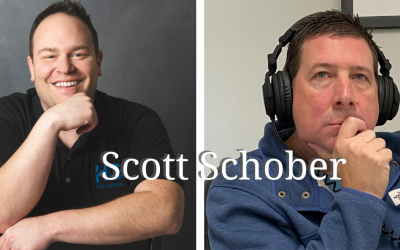 Episode 47:  Securing your Data with Scott Schober