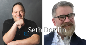 Episode 51: Improve your Marketing with Seth Donlin