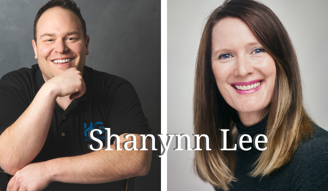 Episode 53: Win Without Pitching with Shannyn Lee