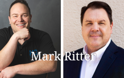Episode 50: Finding Financing with Mark Ritter