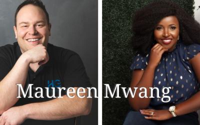 Episode 54: Brand Like The Big Guys with Maureen Mwangi