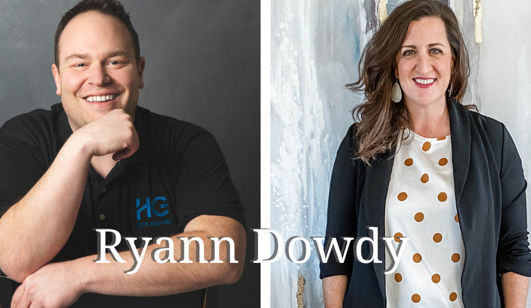 Episode 56: Social Selling with Ryan Dowdy