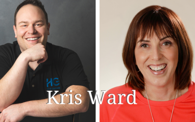 Episode 57: Win The Hour Win The Day with Kris Ward