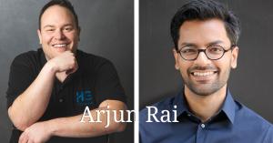 Episode 58: Smarter Social Media with Arjun Rai