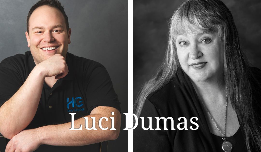 Episode 60: High-end Sales with Luci Dumas