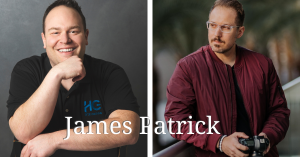 Episode 61: Growing Your Brand with James Patrick