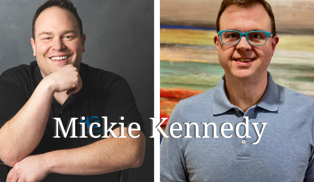 Episode 63: Writing Winning Press Releases with Mickie Kennedy