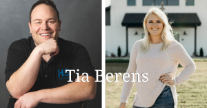 Episode 64: Realizing a Gap in the Market with Tia Berens
