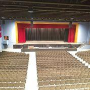 Notre Dame High School Theatre