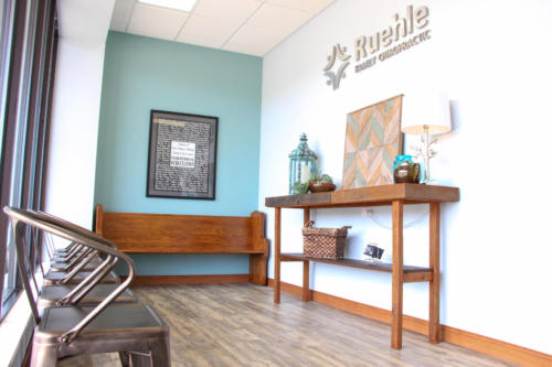 Ruehle Family Chiropractic Office