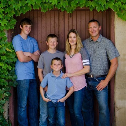 gress family